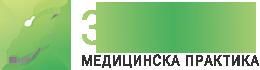 Zdravei GP Logo